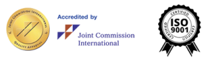 Certificazione JCI Joint Commission International e Iso ospedale Acibadem Atakent trapianto capelli turchia Italycares
